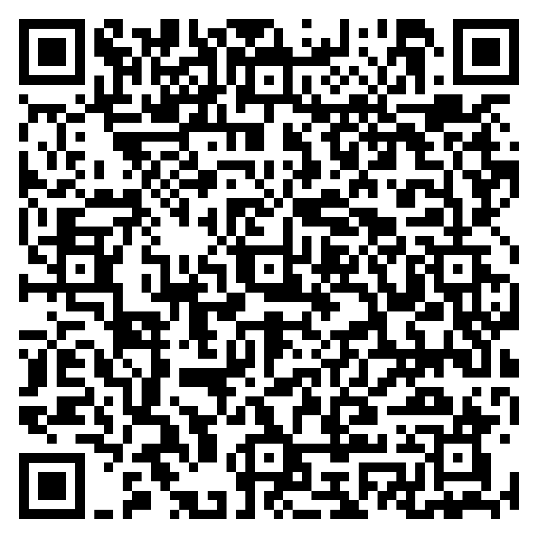 LCMBA Donate qr code